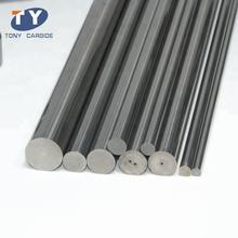 tungsten carbide rod used for router bits