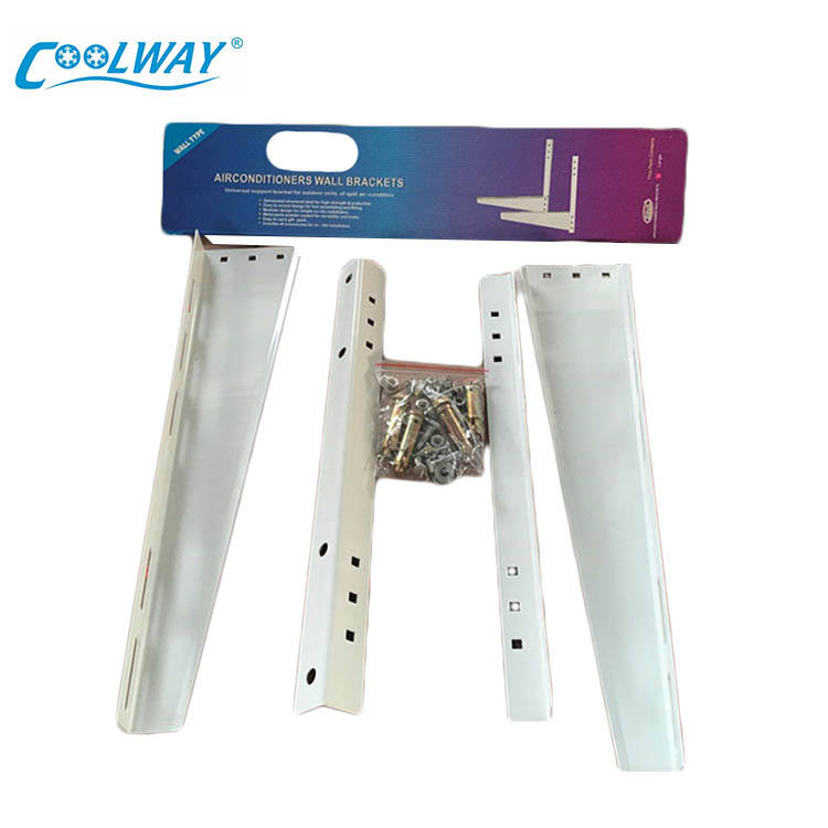 Air Conditioning Outdoor Mounting Brackets,Air Condition Fitting Wall Bracket
