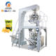 Food [ Machine Potato Chips ] Packaging Machine Automatic High Speed Automatic Food Packaging Machine For Potato Chips