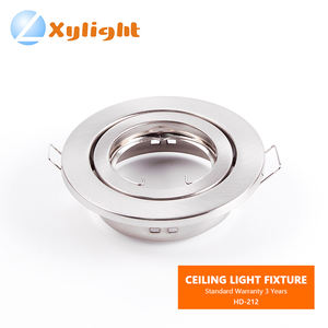 Indoor plafond brandwerende fire nominale led plafond verlichting armatuur ip65 rated downlights led downlight behuizing