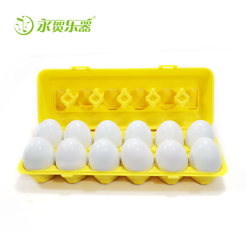 Abs [ Toys Toy Egg ] Toy Manufacturers Educational Toddler Toys Color Recognition Skills Learning Toy Easter Egg Toy