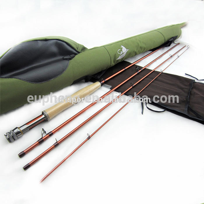 High quality carbon fly fishing rod sage fly rod
