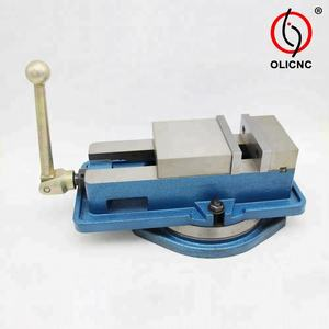 QM16 vertex vise QM16 100 160 200 accurate milling Accu-lock Machine Vice