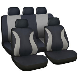 Cars full protector universal classic design car seat cover