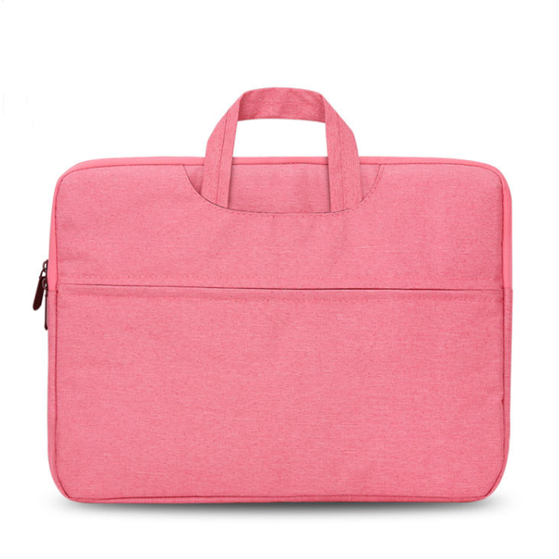 2020 Laptop Bag CaseためMacbook Air Pro Retina 13 15 Laptop Sleeve 15.6 Notebook Bag For Dell Acer Asus HP Business Handbag