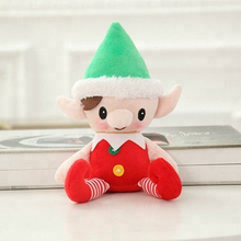 Christmas Plush Elf Christmas Hanging Elf,Christmas Elf Plush Toy