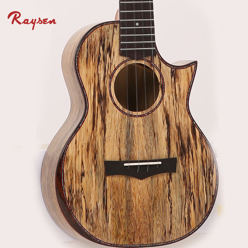 All solid ukulele mango wood custom precision musical instruments guitar
