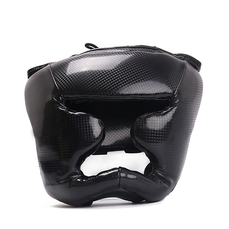 EVA Protection Boxing Head Guard