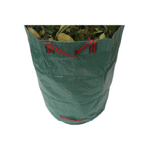 도매 PP Fabric Eco Yard Bag