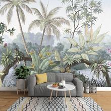 Home decoration Mural wallpaper 3d PVC Vinyl wall paper