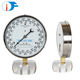 Meter Pressure Gauge Pressure Gauge Supplier 4.5 Inch Water Tank Meter Level Pressure Gauge