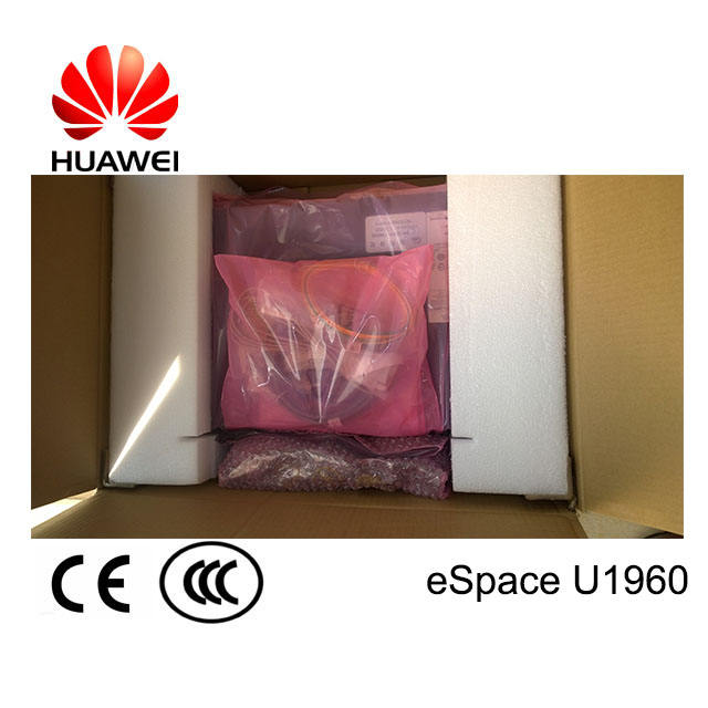 Wireless IP PBX Telephone system Huawei eSpace U1960
