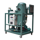 Turbine oil cleaning/ Emulsified oil treatment / oil purifier machine