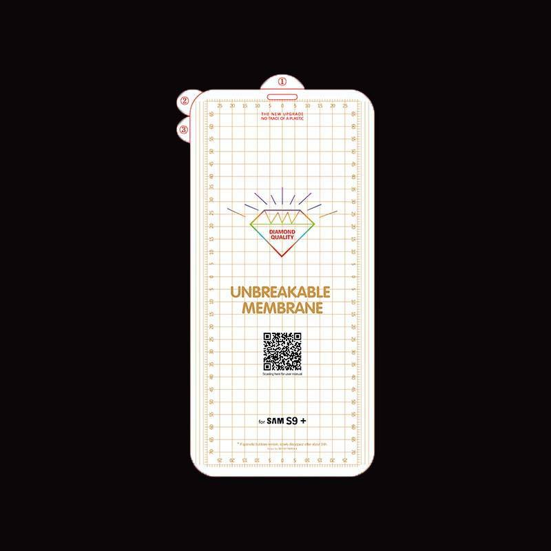 new style liquid unbreakable nano tpu screen protector film guard membrane for mobile phone cell phone for oneplus 5T 6 oneplus6