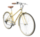 Enwe New Products 700c 7 Speed Women City Bicycles / Classic Lady City Bikes