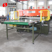seat cover die punching and cutting machine