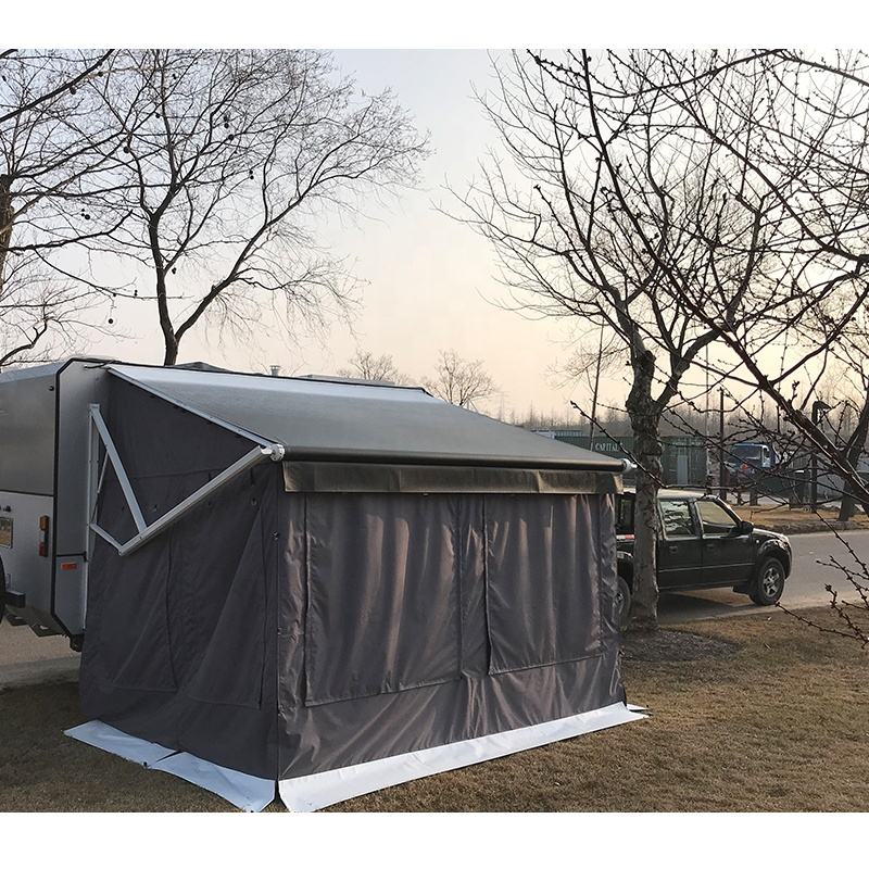 Outdoor Travel Camping Tent RV Awning Tent