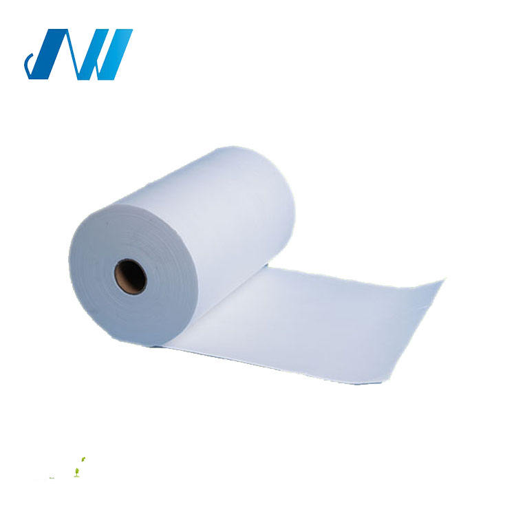 JW laboratory universal u15 u17 hepa filter no spray booth roll filter media