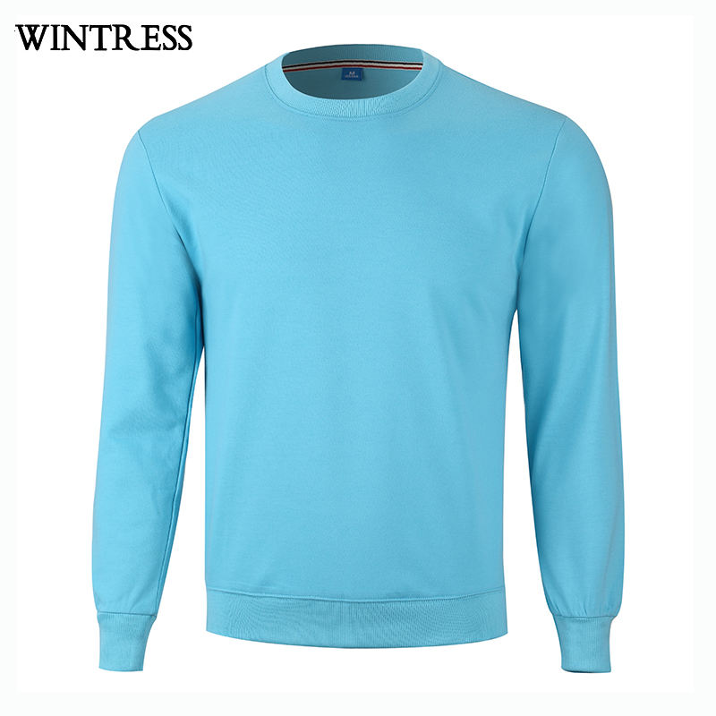Wintress 2019 Mode en gros imprimé raglan sweat sublimation sweat sweats à capuche plaine hommes