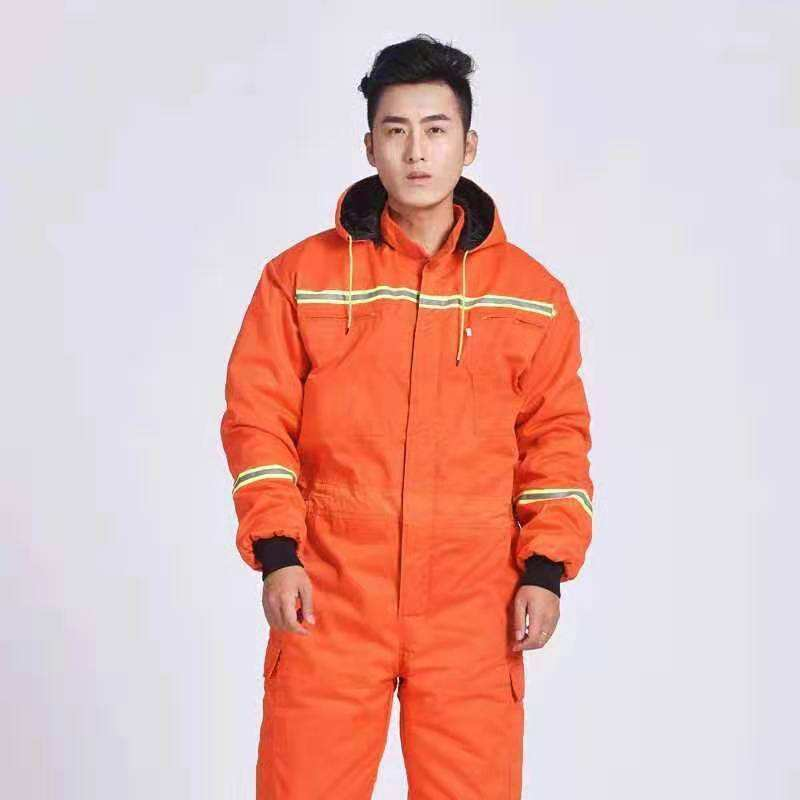 Wholesale High quality Cheap price orange maintenance workwear