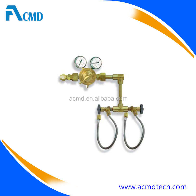 ACMD Dual Medical Gas Manifold Systems For Hospital Gas Pipeline System
