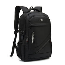 Cheap Factory Price school laptop backpack nylon notebook bags Compatible products