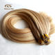 China Supplier Wholesale Ponytail Stick Human Hair Import I Tip Hair