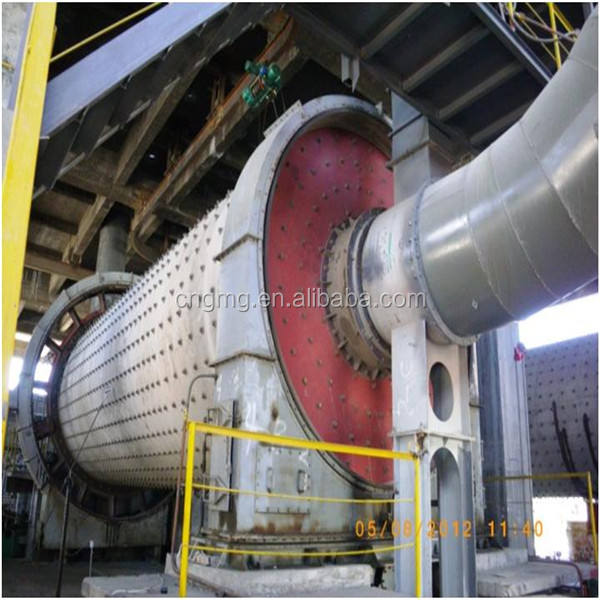 1500 tpd Cement Clinker Grinding Plant ,cement grinding station wIth complete production line