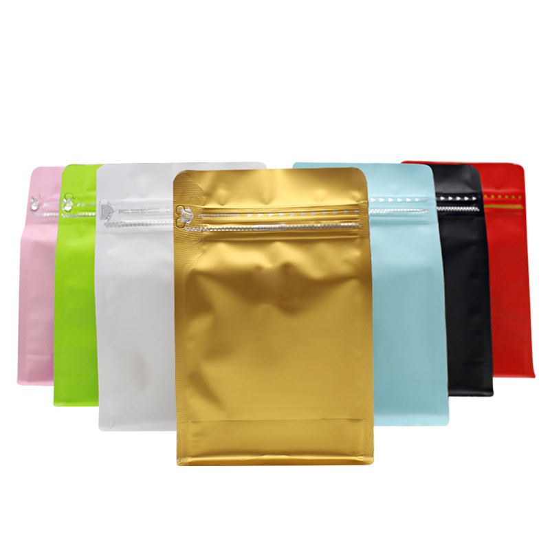 Wholesale Custom Logo Accept Heat Seal Zip Lock Pet Food Standing Up Pouch Bag with Window