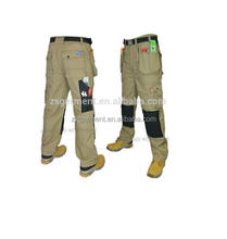 NEW DESIGN Cargo Pants Workwear trousers for man best work pants for men construction work clothes