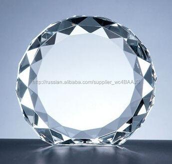 Камень одного-сократить круг оптическое стекло трофей - достижение награды