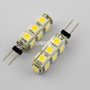 cigo diseño de piezas de automóviles de la lámpara led led g4 coche de la luz