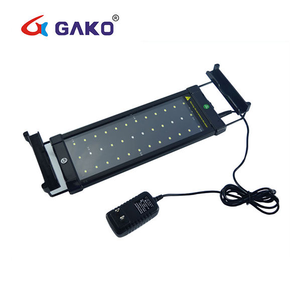 Professional LED Aquarium Light Unit Aquatic plants Fish Tank Sunrise ZJL-40