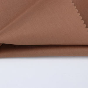 best sale 100 poplin fabric plain weave cotton water repellent cotton fabric 95% cotton 5% elastane fabric