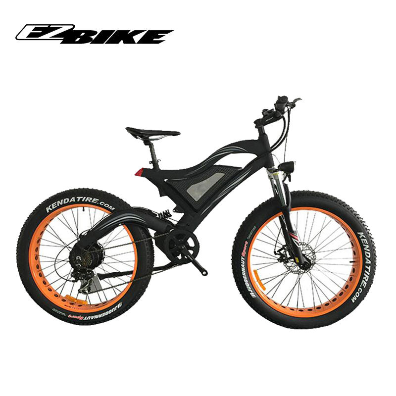 Free sample fat green boy electric bike with wholesale price