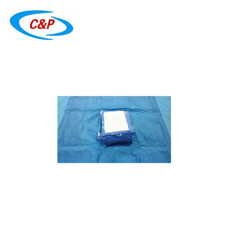 Perineal Incise Film Urology Drape
