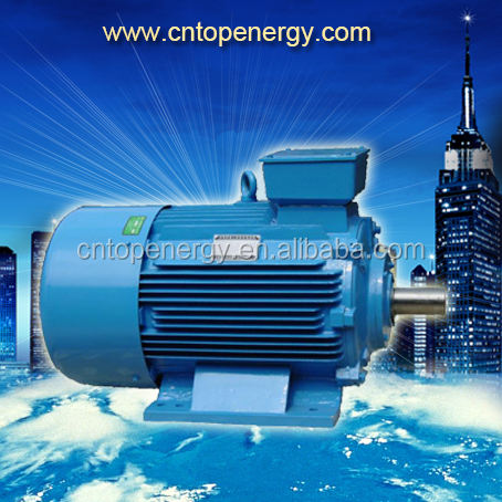 China Supplier 100% copper wire Y YCL Series Dynamo Electric Motor 1hp Single phase/Three phase