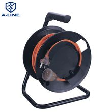 cable reel for extension cord