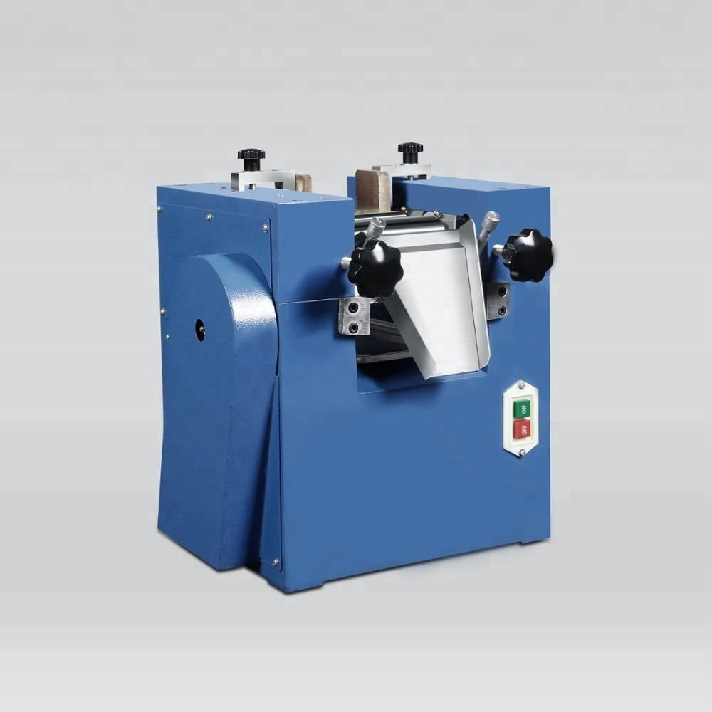 S65 manual three roll mill