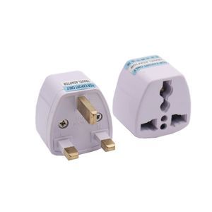 CE Universal Travel Adaptor UK Plug Converter AU Uni Eropa US UK Adaptor