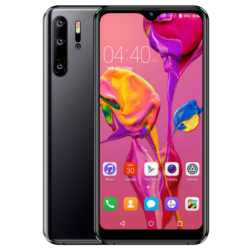 4800mah very big battery china hot smartphone android p30