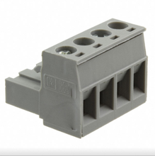 Connector Interconnect Terminal Block Header Plug and Socket 5435747 new and original in stock