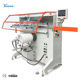 Motor Driven Screen Printing Machine for Pail / Drum / Bucket / Barrel Printing