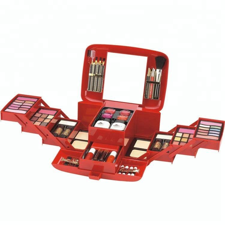 Beauty Color Cosmetics Makeup Sets For Women