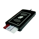 ACS dual interface iso 7816 IC chip nfc contactless smart card reader ACR1281U-C1