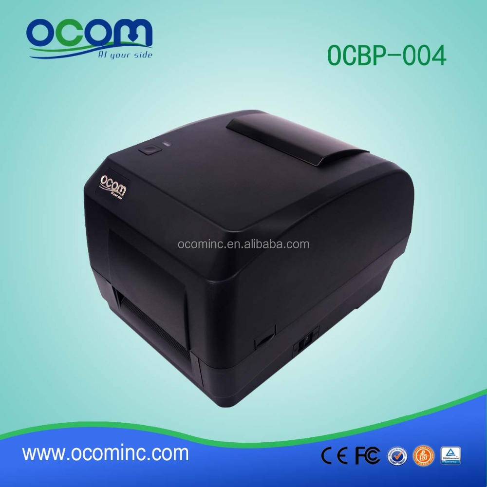 OCBP-004 Manufacturer High Quality thermal barcode label printer