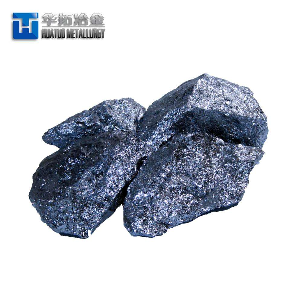 Hot Sale Minerals Metallurgy Silicon Metal 553 441