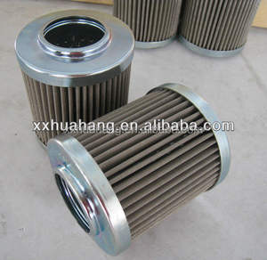 Alternative Argo hydraulic oil filter element,high pressure filter elements