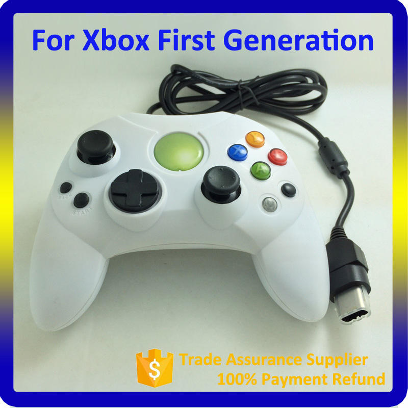 Pas cher Usine Approvisionnement Style Original pour Manette <span class=keywords><strong>Xbox</strong></span>