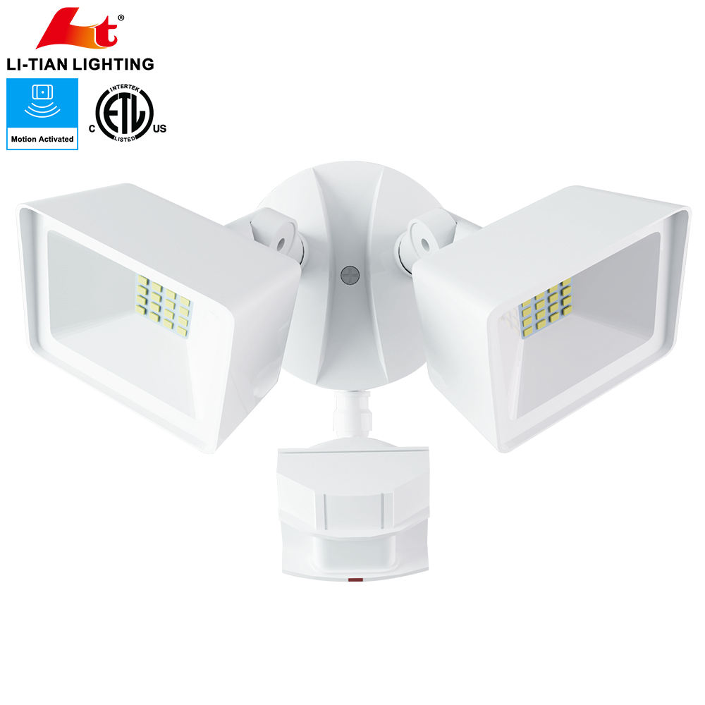 2018 Newly ETL listed led wall light 20w outdoor use led security light 20w cul etl approval